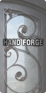 hand forge